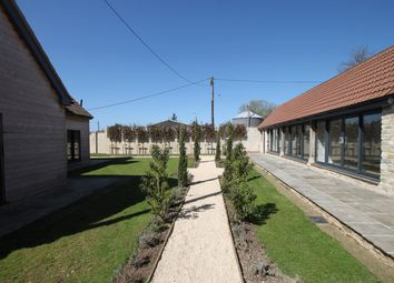 Thumbnail 3 bed property for sale in Woolley Green, Bradford-On-Avon