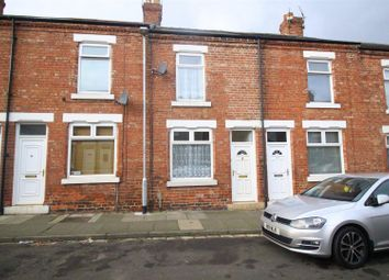 Thumbnail 2 bed terraced house for sale in Beaconsfield Street, Darlington