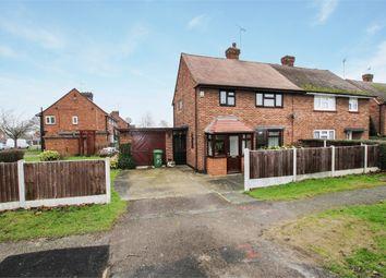 Thumbnail 3 bed semi-detached house for sale in Appletree Way, Wickford, Essex