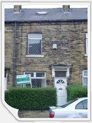 Thumbnail 3 bed terraced house for sale in Dorset Street, Bradford