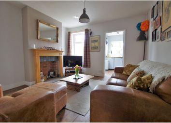 Thumbnail 2 bed terraced house for sale in Coldharbour Lane, Salisbury