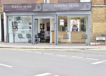 Thumbnail Commercial property for sale in Selhurst Road, London