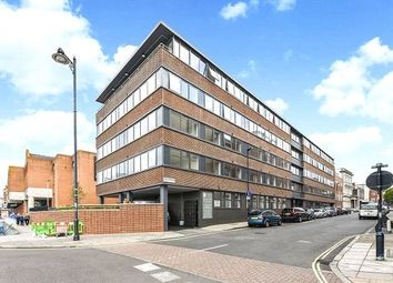 8 Ogle Road, Southampton SO14. 1 bed flat for sale