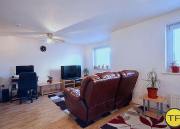 Thumbnail 2 bedroom flat for sale in Delves Way, Hampton Centre, Peterborough