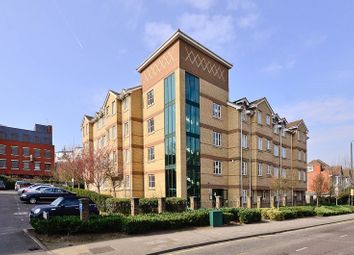 Thumbnail 2 bed flat for sale in Sheepcote Road, Harrow