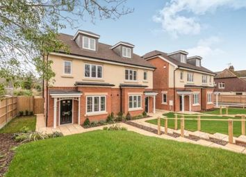 Thumbnail 4 bed semi-detached house for sale in Smock Mill Place, Falmer Road, Rottingdean, East Sussex
