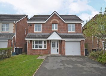 Thumbnail 4 bed detached house to rent in Stunning House, Lily Way, Newport