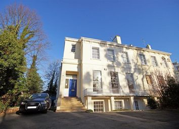 Thumbnail 3 bed flat to rent in Lansdown Road, Cheltenham