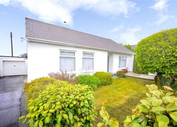 Thumbnail 2 bed detached bungalow for sale in Pengarth Close, Truro