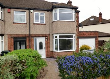 Thumbnail 4 bedroom semi-detached house for sale in Birchfield Road, Coventry