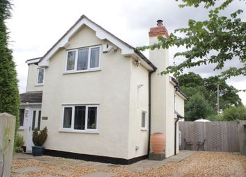 Thumbnail 3 bed cottage for sale in Aston, Oswestry