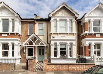 Thumbnail 4 bed terraced house to rent in Whellock Road, London