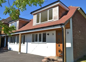 Thumbnail 5 bed detached house for sale in Udimore Road, Broad Oak