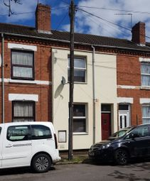 Thumbnail 6 bed terraced house for sale in Peel Street, Coventry, West Midlands