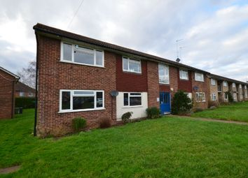 Thumbnail 2 bed flat for sale in Yeomans Close, Tongham, Farnham, Surrey