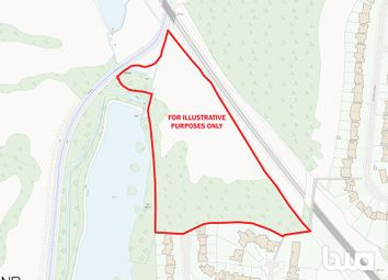 Thumbnail Land for sale in Land Off Moxhull Drive, Walmley, Sutton Coldfield