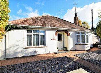 Thumbnail 2 bed detached bungalow for sale in Parsons Heath, Colchester, Essex