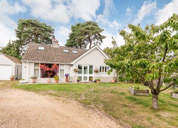Thumbnail 4 bed detached house for sale in Post Office Lane, St Ives, Ringwood