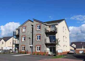 Thumbnail 1 bedroom flat to rent in Heol Gruffydd, Rhydyfelin, Pontypridd