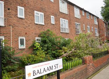 Thumbnail 2 bedroom flat to rent in Balaam Street, Plaistow