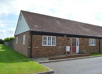 Thumbnail 3 bedroom barn conversion to rent in Warren Farm, Warren Road, Nr Little Horwood.