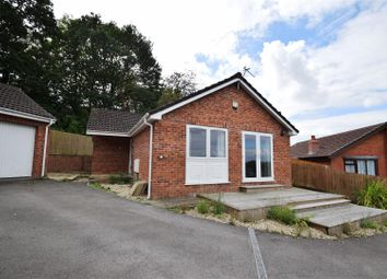 Thumbnail 2 bed bungalow for sale in Parkers Close, Bristol