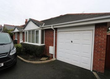 Thumbnail 3 bedroom detached bungalow to rent in Princeway, Blackpool