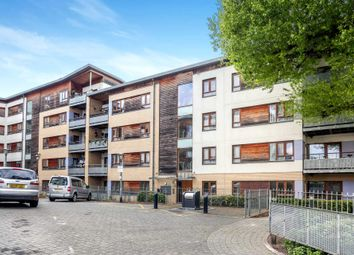 Thumbnail 2 bed flat for sale in Stephenson Close, London