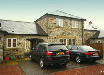 Thumbnail 4 bed barn conversion for sale in Foxwood Court, Lanchester, Durham