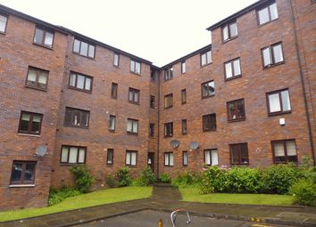 Thumbnail 2 bed flat to rent in Hanover Court, North Frederick Path, Townhead, Glasgow
