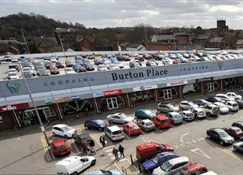 Thumbnail Retail premises to let in Burton Place Shopping Centre, Worthington Way, Burton Upon Trent, Staffordshire