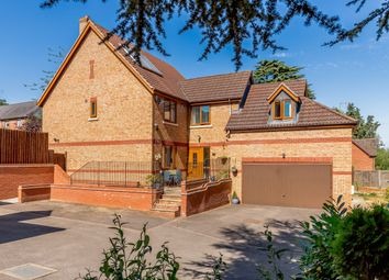 Thumbnail 5 bed detached house for sale in Hightown Leyes, Banbury, Oxfordshire