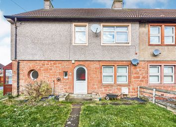 2 bed flat for sale in Cairn Avenue, Dumfries, Dumfries And Galloway DG2