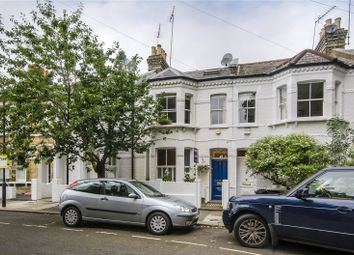 Thumbnail 4 bedroom property for sale in Campana Road, London
