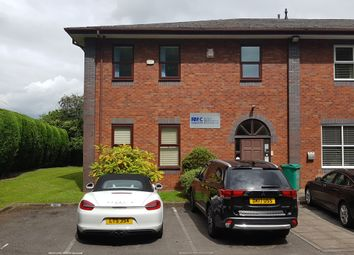 Thumbnail Office for sale in Pacific Court, Altrincham
