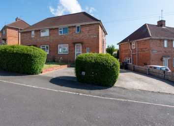 Thumbnail 3 bed semi-detached house for sale in Fielding Road, Yeovil