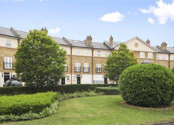 Thumbnail 5 bed property to rent in Heidegger Crescent, London