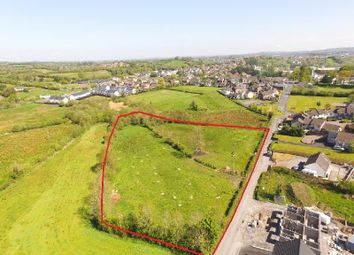 Thumbnail Land for sale in Lands At Cappog Road, Drumgallan, Enniskillen, County Fermanagh