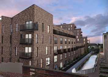 Thumbnail 3 bed property for sale in Islington Wharf Locks, Waterside Places, Greater Manchester