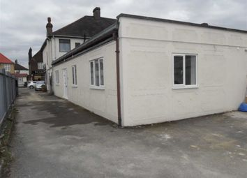 Thumbnail 1 bed flat to rent in Brampton Road, Bexleyheath, Kent