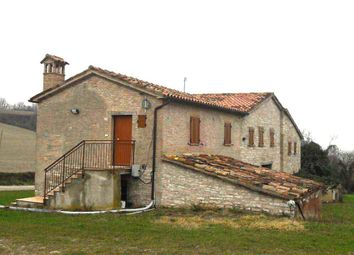 Thumbnail 4 bed country house for sale in Urbino, Pesaro And Urbino, Marche, Italy