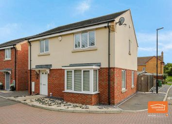 Thumbnail 4 bed detached house for sale in Griffins Crescent, Walsall