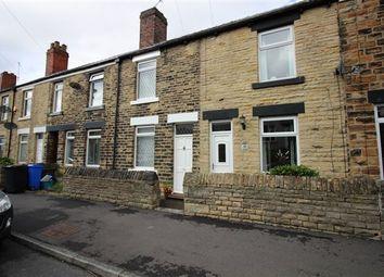 Thumbnail 3 bed terraced house for sale in John Ward Street, Woodhouse, Sheffield