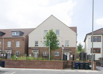 Thumbnail 4 bed semi-detached house for sale in Church Hill Road, East Barnet, Barnet