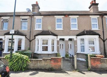 Thumbnail 2 bed terraced house to rent in Rowan Road, Bexleyheath, Kent