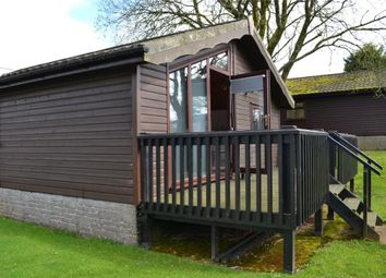 Thumbnail 2 bed detached bungalow for sale in Doublebois, Liskeard, Cornwall