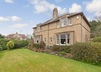 Thumbnail 4 bed detached house for sale in Abercorn, 58 Edinburgh Road