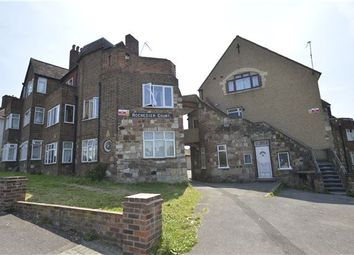 Thumbnail 2 bedroom flat for sale in Rochester Court, Kingsbury