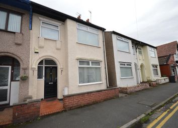 Thumbnail 3 bed semi-detached house to rent in Silverburn Avenue, Moreton, Wirral