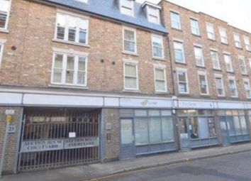 Thumbnail 1 bed flat to rent in John Street, Auction House, Luton